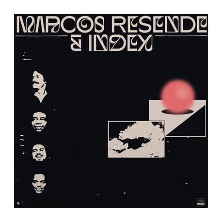 MARCOS RESENDE & INDEX : LP Marcos Resende & Index