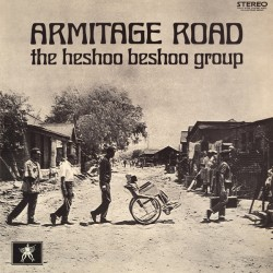 HESHOO BESHOO GROUP (the) : LP Armitage Road