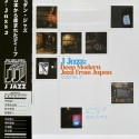 VARIOUS : LPx3 J Jazz: Deep Modern Jazz From Japan (Volume 3)