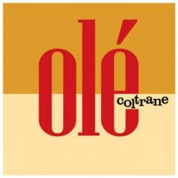 COLTRANE John : LP Olé Coltrane