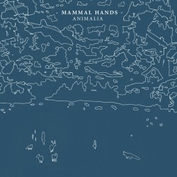 MAMMAL HANDS : LP Animalia