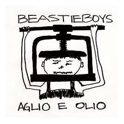 """BEASTIE BOYS : 12""""EP Aglio e Olio"""