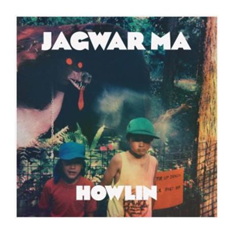 JAGWAR MA : LPx2 Howlin