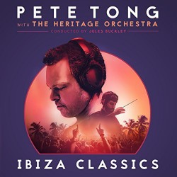 TONG Pete : LPxZ Ibiza Classics