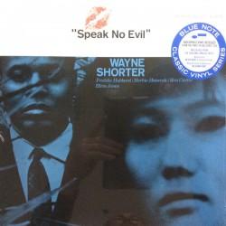 SHORTER Wayne : LP Speak No Evil