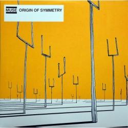 MUSE : LPx2 Origin Of Symmetry