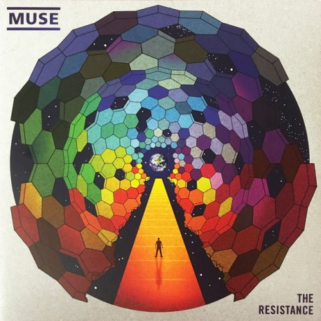 MUSE : LPx2 The Resistance