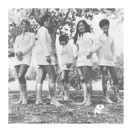 FEMALE SPECIES : LP Tale Of My Lost Love