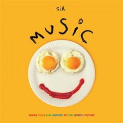 SIA : LP Music : Songs From And Inspired
