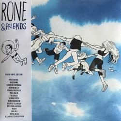 RONE : LP Rone & Friends