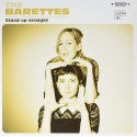 BARETTES (the) : LP Stand Up Straight