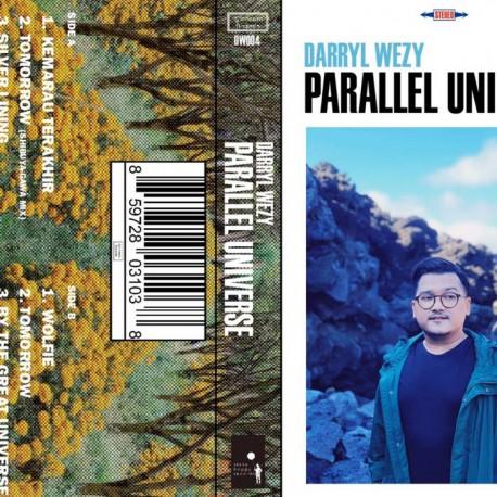 DARRYL WEZY : K7 Parallel Universe