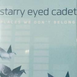 STARRY EYED CADET : K7 Places We Don't Belong