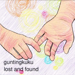 GUNTINGKUKU : CDREP Lost And Found