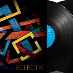 CECCARELLI Andre / FERAUD Adrien / LUC Sylvain : LPx2 Eclectik