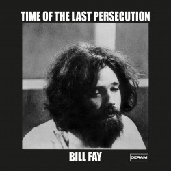 FAY Bill : LP Time Of The Last Persecution (2021)