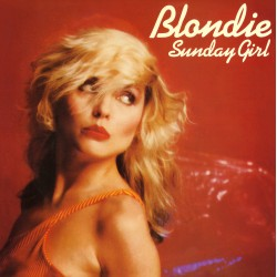 "BLONDIE : 7""EPx2 Sunday Girl EP"