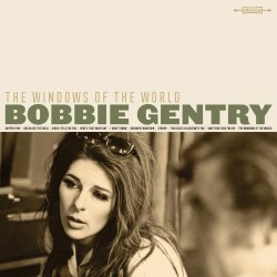 GENTRY Bobbie : LP Windows of the World