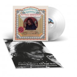 CAPTAIN BEEFHEART : LP Unconditionally Guaranteed