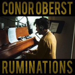 OBERST Conor : LPx2 Ruminations (Expanded Edition)