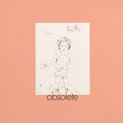 DASHIELL HEDAYAT : LP Obsolete (2021)