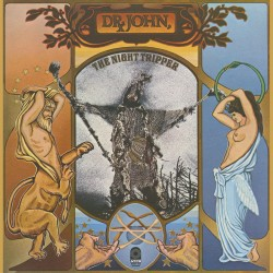 DR JOHN : LPx3 The Night Tripper – The Sun, Moon & Herbs Deluxe 50th Anniversary Edition