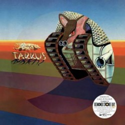 EMERSON, LAKE & PALMER : LP Tarkus