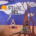DAVIS Kate : LP Strange Boy