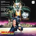 OST : LPx2 Ninja Gaiden The Definitive Soundtrack Vol. 2