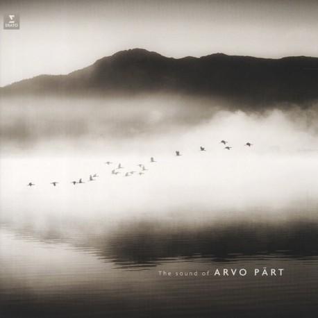 ARVO PART : LP The Sound Of Arvo Pärt