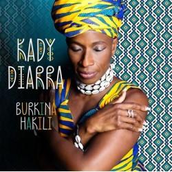 DIARRA Kady : LP Burkina Hakili