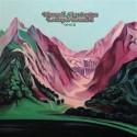 FARRINGTON Maxwell : LP Once (rose)