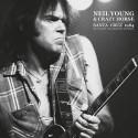 NEIL YOUNG : LPx2 Santa Cruz 1984 - The Catalyst Club Broadcast Recording