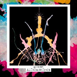 ALL THEM WITCHES : LPx3 Live on the Internet