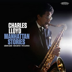 LLOYD Charles : LPx2 Manhattan Stories