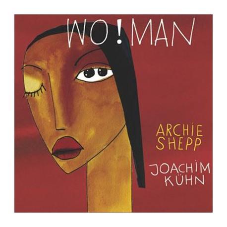 SHEPP Archie / KUHN Joachim : LPx2 Wo!man