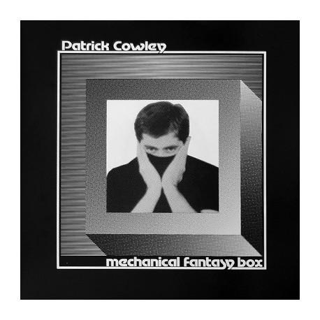 COWLEY Patrick : LPx2 Mechanical Fantasy Box