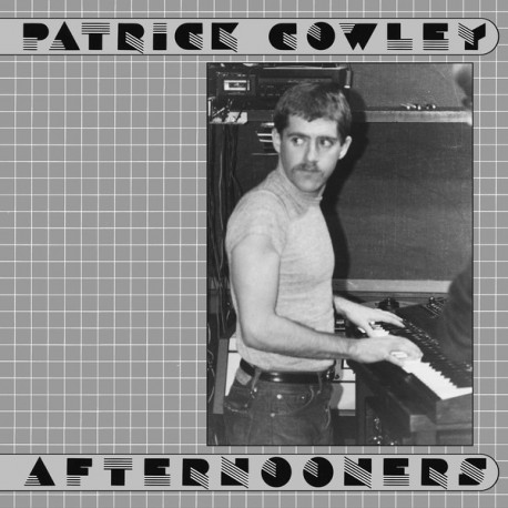 COWLEY Patrick : LPx2 Afternooners