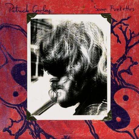 COWLEY Patrick : LP Candida Cosmica