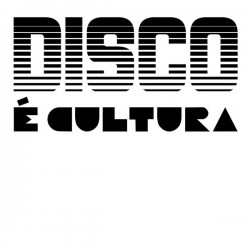VARIOUS : LP Disco É Cultura