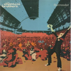 CHEMICAL BROTHERS (the) : LPx2 Surrender