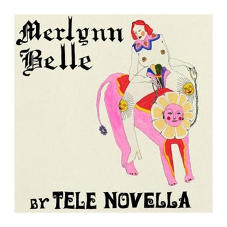 TELE NOVELLA : LP Merlynn Belle