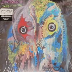 DINOSAUR JR : LP Sweep It Into Space (purple)