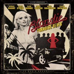 BLONDIE : LP Paradise Beats