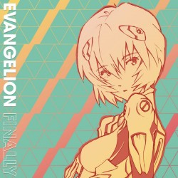 OST : LPx2 Evangelion Finally