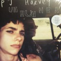 PJ HARVEY : LP Uh Huh Her