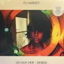 PJ HARVEY : LP Uh Huh Her – Demos