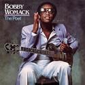BOBBY WOMACK : LP The Poet