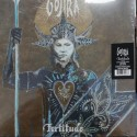 GOJIRA : LP Fortitude (color)