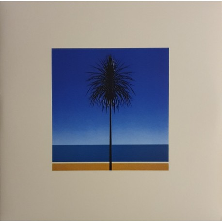 METRONOMY : LPx2 The English Riviera